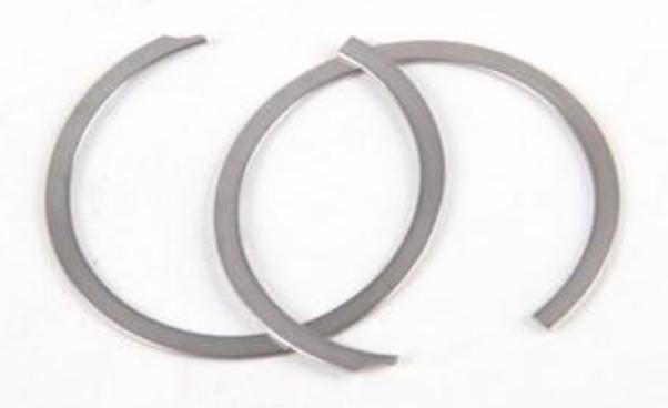 Cannondale BB30 Internal Bearing Clips QC616 | Bottom brackets bearings