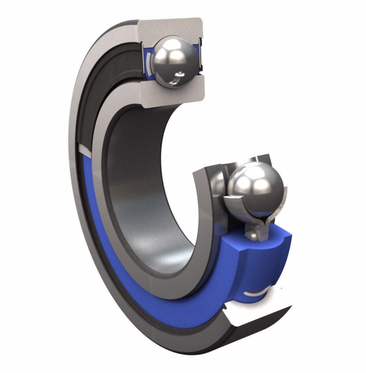 Kugleleje SKF MTRX07 61902-2RS (28x15x7 mm) | lejer
