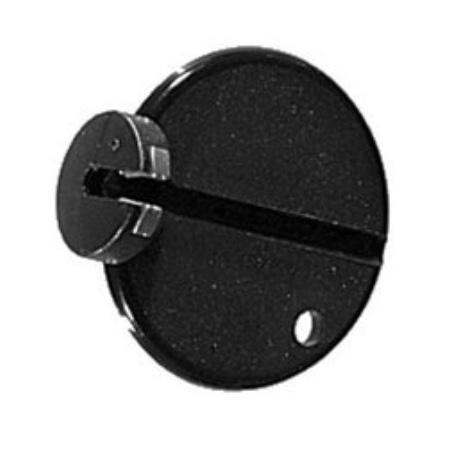 Nippelnøgle Spokey Pro 3,4 mm sort - 07700719 | tools_component