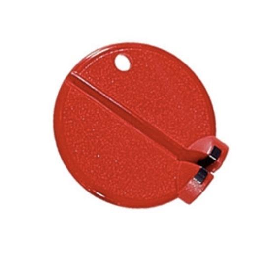 Nippelnøgle Spokey Pro 3,2 mm rød - 07700701 | tools_component