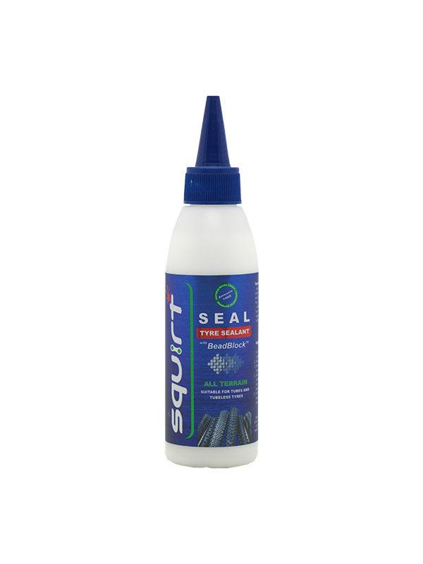 Squirt Tubeless væske med BEADBLOCK 150 ml - 100-85   Repair Kit