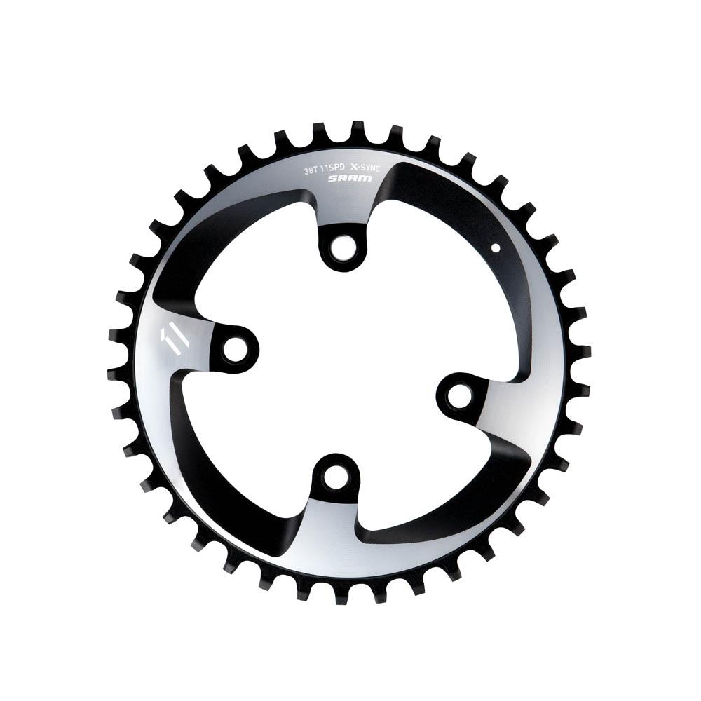 SRAM XX1 BCD 76 X-SYNC klinge BCD 076 | chainrings_component