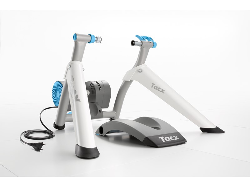 Tacx Vortex Smart hometrainer bundle - T2180.BP.PP | Hometrainer
