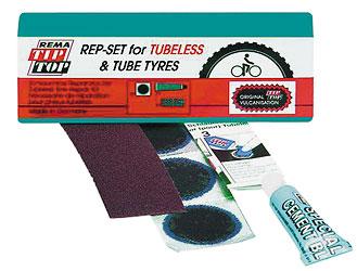 Tubeless repair kit TipTop - 50610160 | Repair Kit