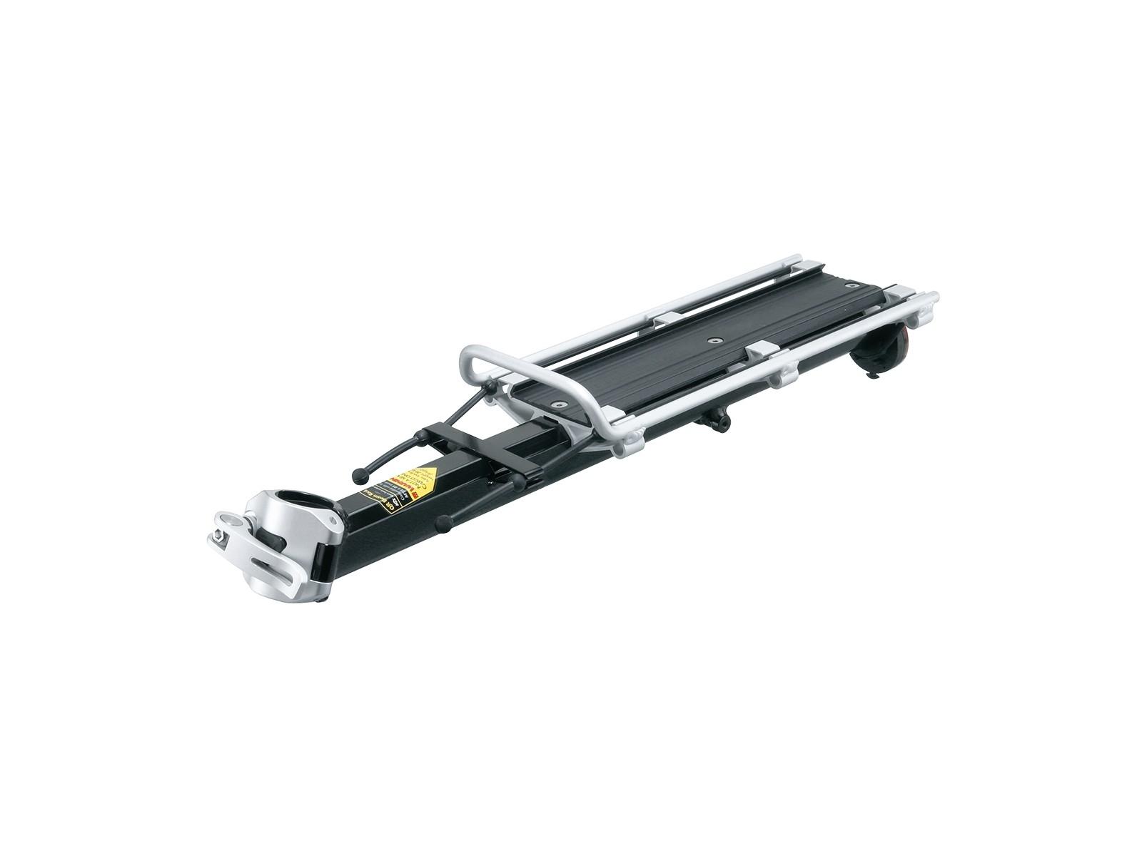 Topeak Bagagebærer MTX Beamrack (E-Type) - S/M - TA2096E | Rear rack