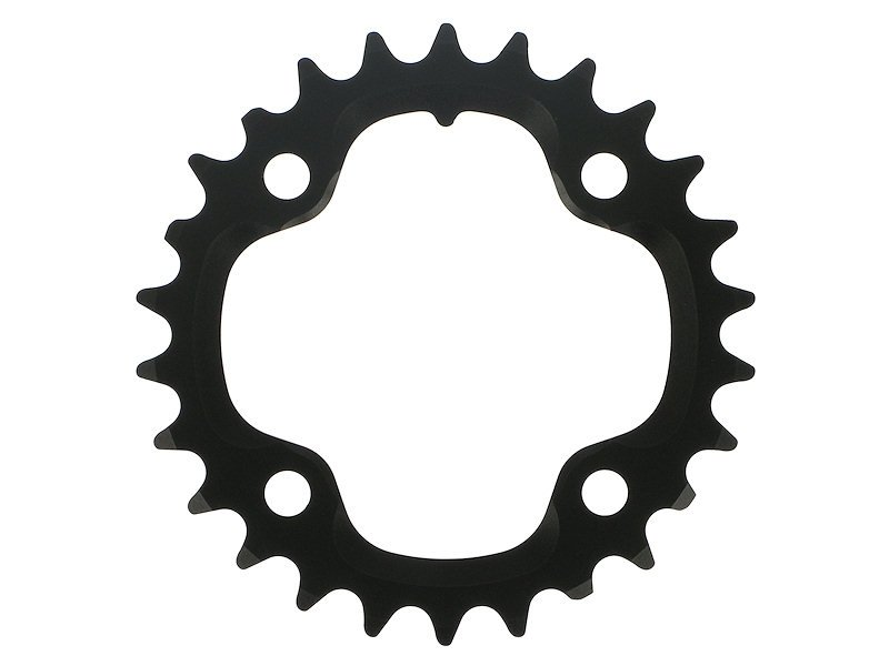 SRAM Klinge BCD 80 MTB 26T 11.6215.188.310 | chainrings_component