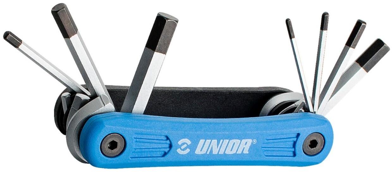 Multi tool Unior EURO7 | multi- og miniværktøj
