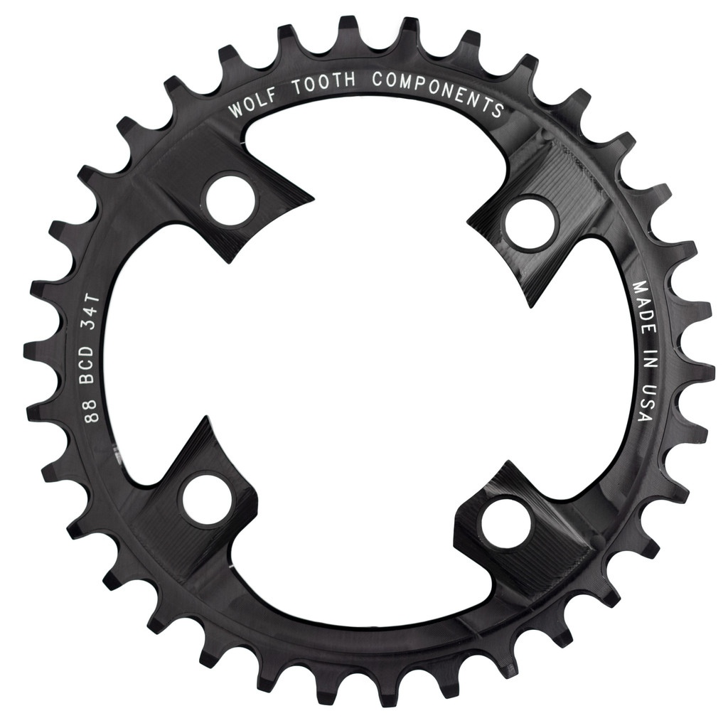 Wolftooth Narrow | chainring