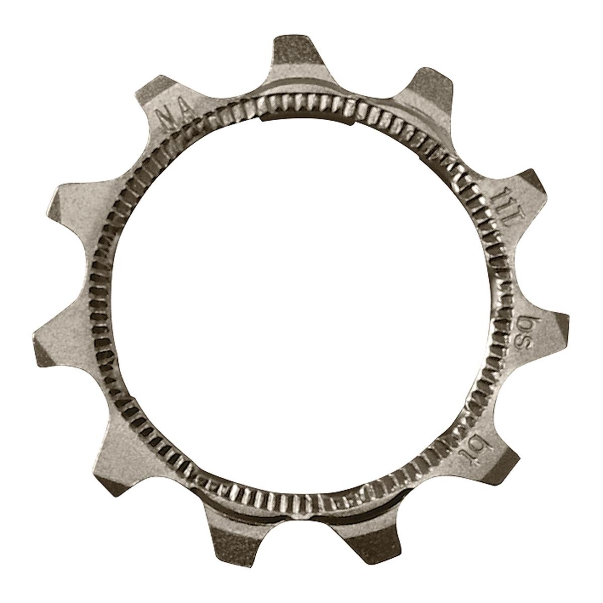 Shimano tandhjul 11T CS-M8000 - Y1RK11000 | Freewheels