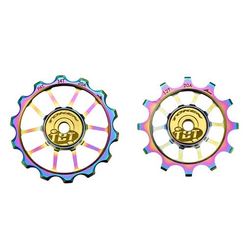 Pulleyhjul
