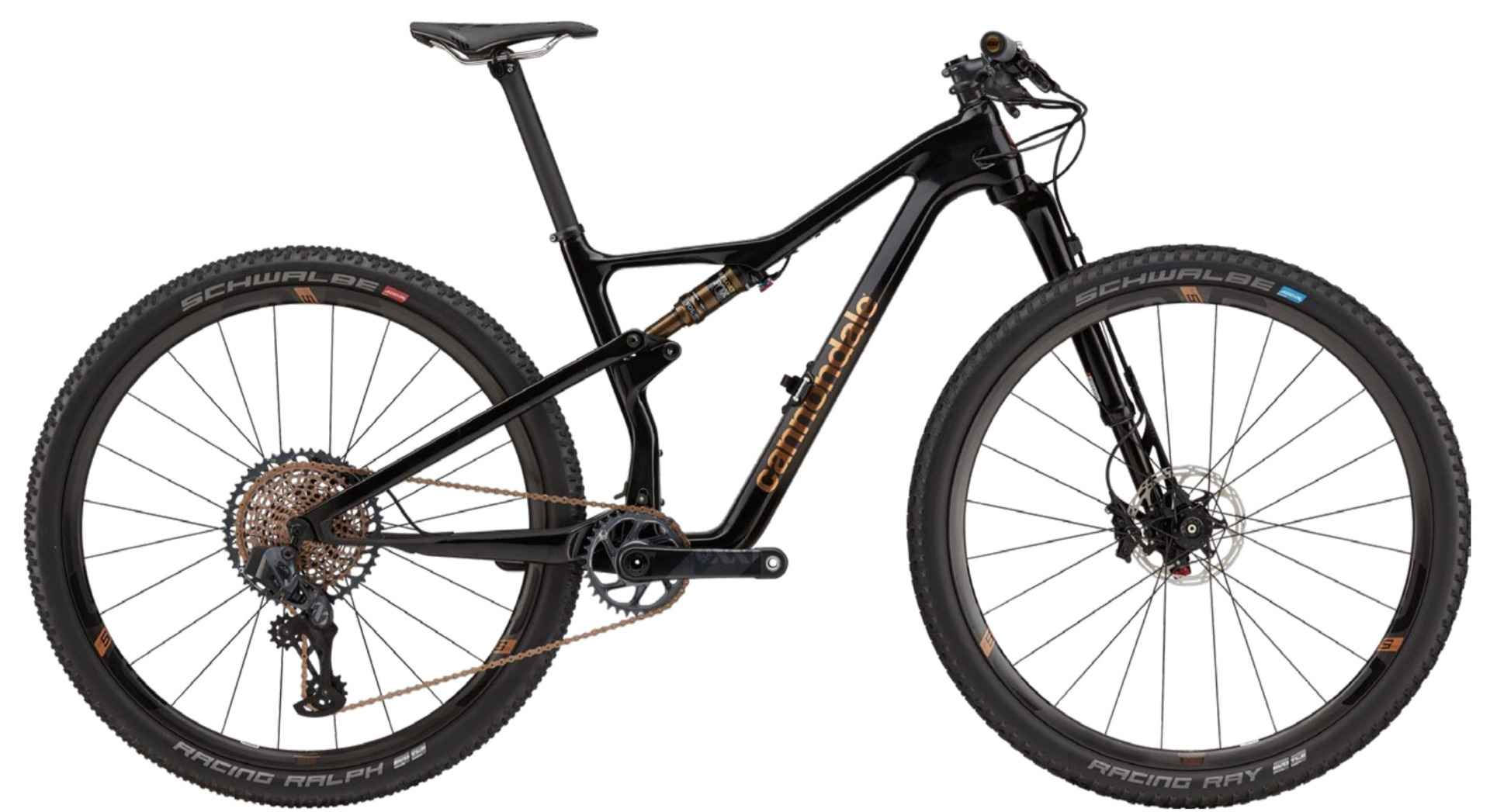 Cannondale Scalpel SI - 2021