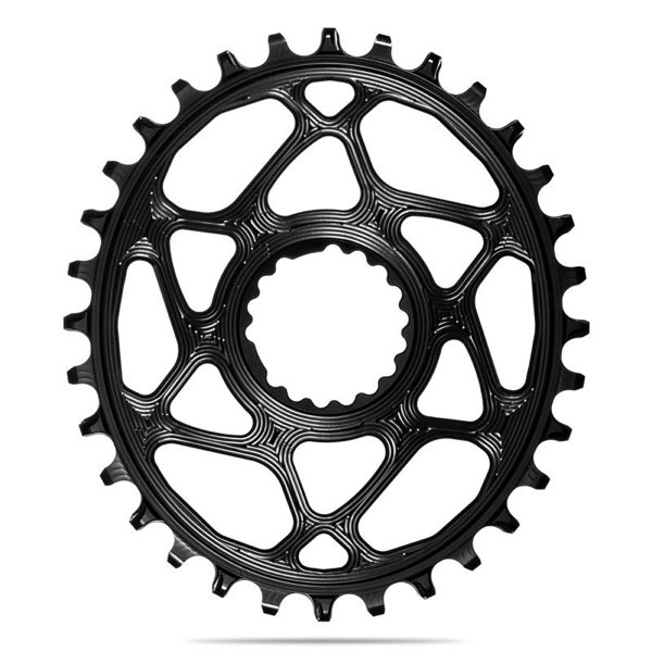 Cannondale Hollowgram oval