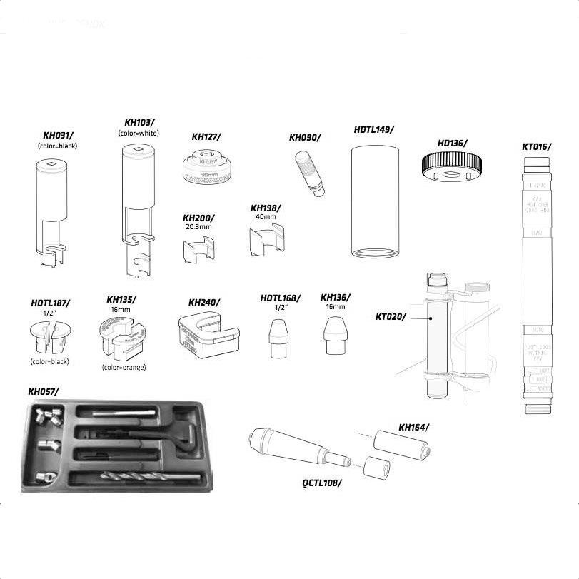 Cannondale Værktøj