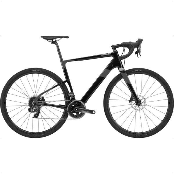 CX-Gravel cykler