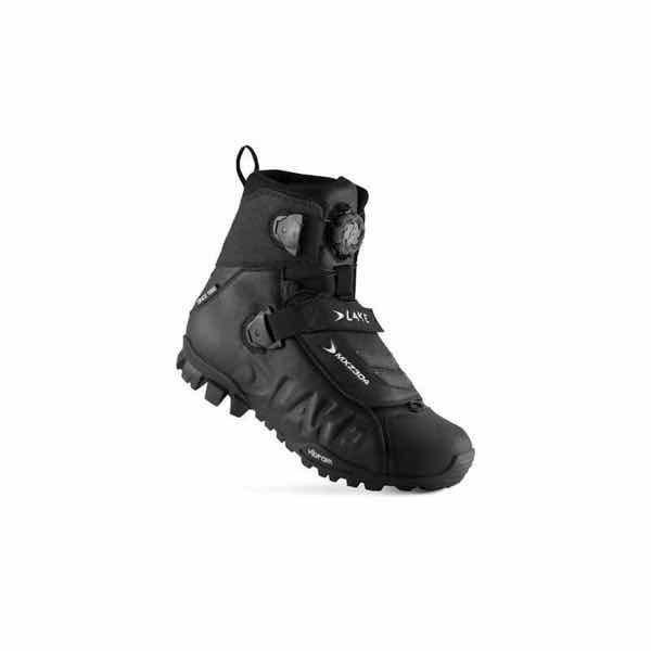 MTB støvler