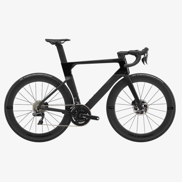 Racer cykler